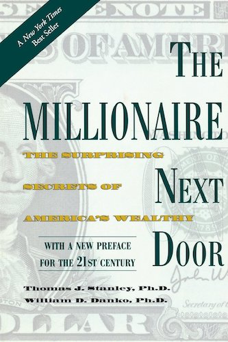 the millionaire next door book