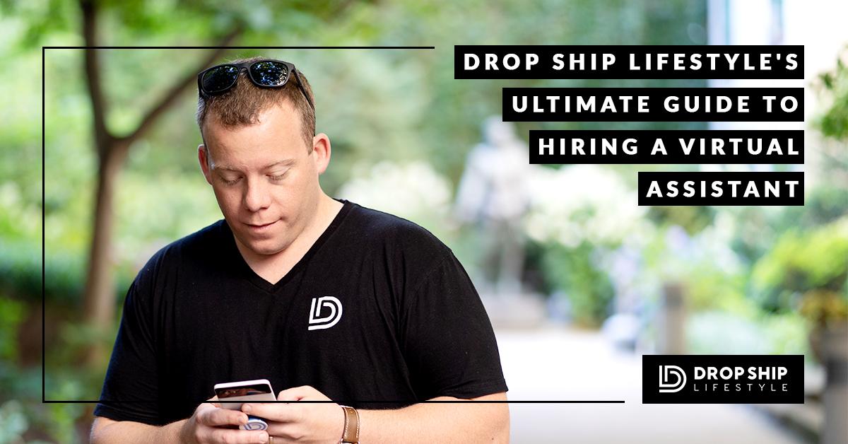 hire virtual assistant