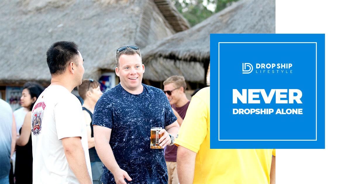 dropshipping success 2019