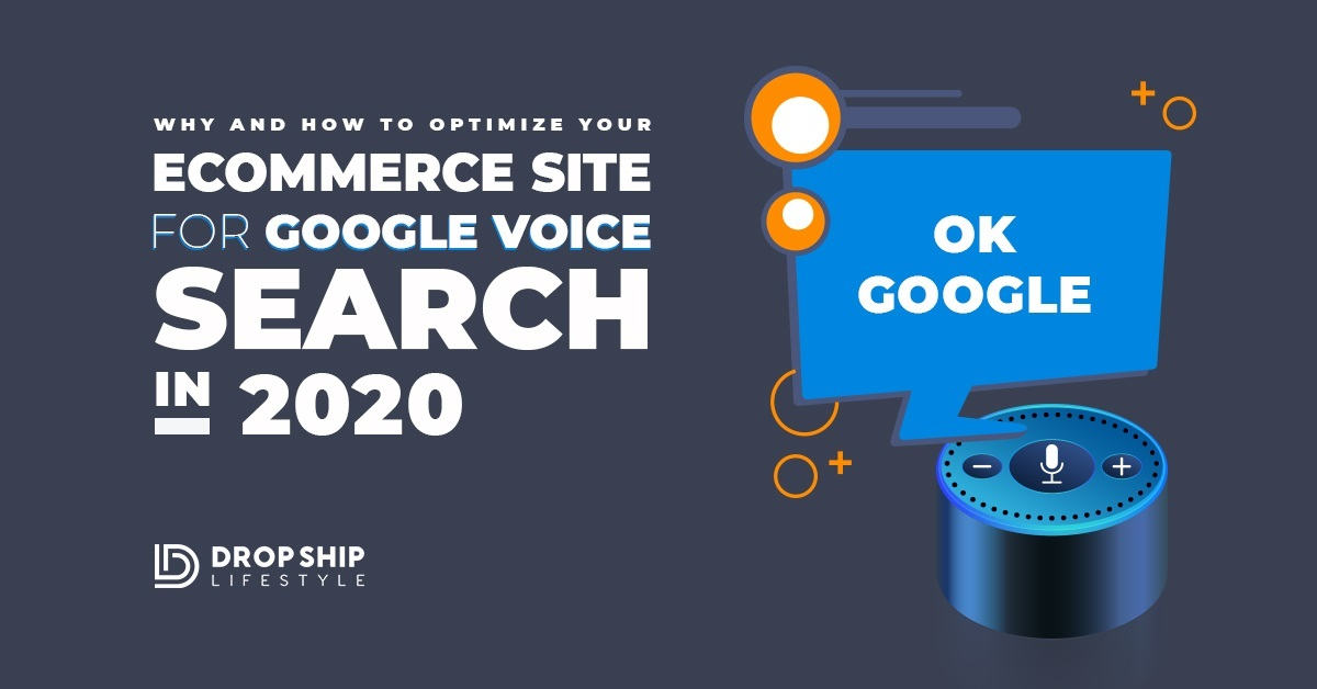 why and how to optimize for Google Voice Search in 2020