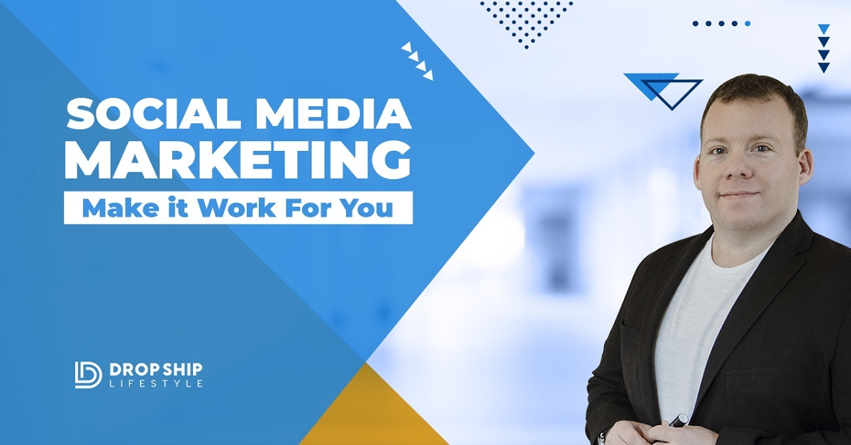 Social Media Marketing - Blog Cover