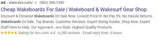 cheap wakeboard