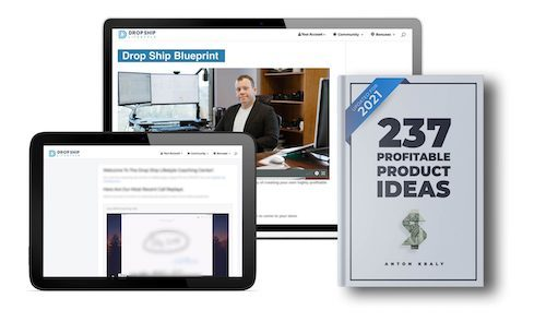 237 Profitable Products eBook